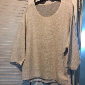 Cozy American Apparel Sweater